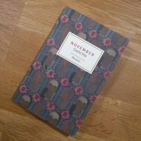 November Gedichte - Reclam Verlag