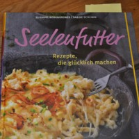 Cover Seelenfutter