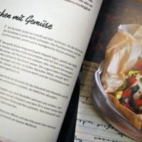 Seelenfutter Fetapäckchen mit Gemüse