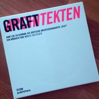 GRAFT_Hoerbuch_MoritzHolfelder_DOM publishers_fotogurschler