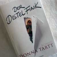 Donna Tartt_Der Distelfink_©goldmann