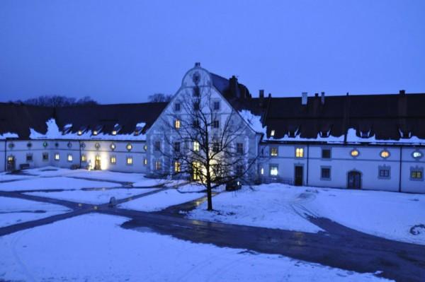 Maierhof Benediktbeuern ©susannegurschler