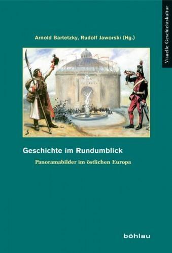 Cover Geschichte im Rundumblick_Boehlau