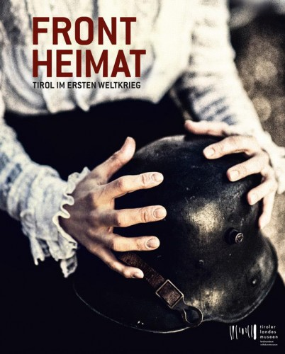 Cover Front Heimat