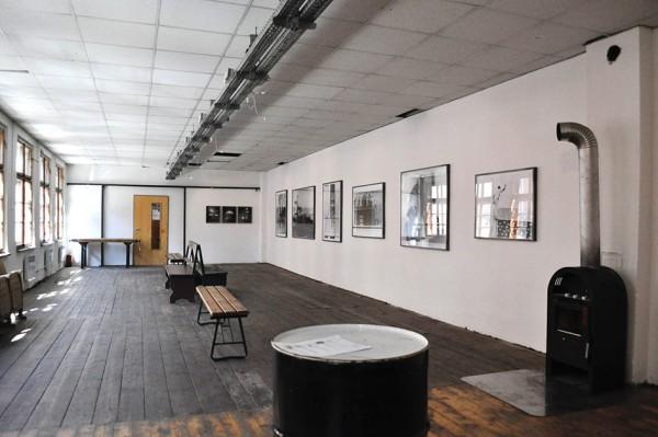 Upcycling Studio: Linda Fregni Nagler, Pour commander à l'air, 2014