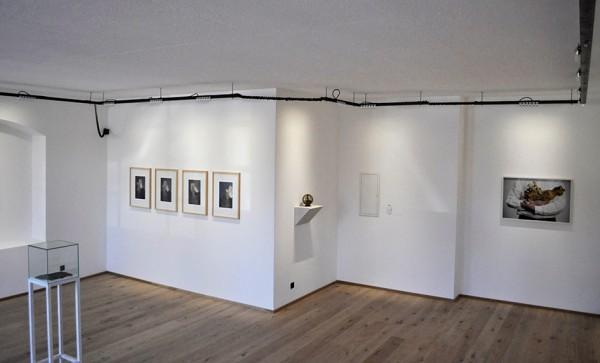 Innstraße 35-37: Lois Weinberger, Zeichnungen, Foto- und Papierarbeiten, Objekte, 1989-2014