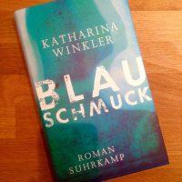 Blauschmuck_K.WInkler_©Suhrkamp Verlag